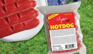 Aling Alyssa Hotdog